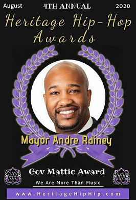 Gov Mattic Award Mayor Andre Rainey.jpg