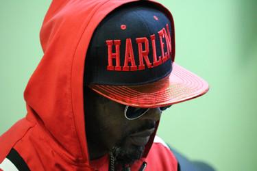 Up-Town Anthem Harlem