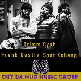 OUT DA MUD MUSIC GROUP