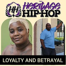 LOYALTY AND BETRAYAL WEBSERIES