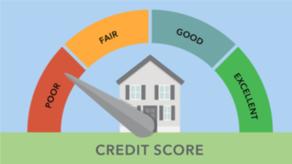 We Can Increase Your Credit Score