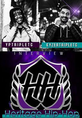 YPTRIPLETG & KYZERTRIPLETG