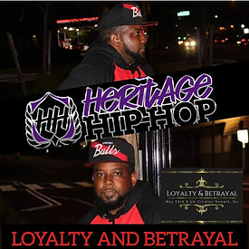 S. DOT. LANE - LOYALTY AND BETRAYAL