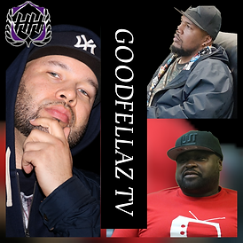 GOODFELLAZ TV