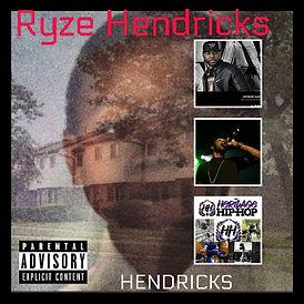RYZE HENDRICKS