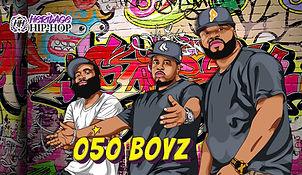 Jersey Series 2 feat 050 Boyz.jpg
