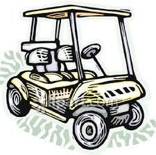 Golf  Cart updates