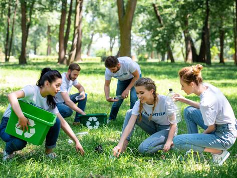 Was Du über Corporate Social Volunteering wissen musst
