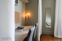 Relooking d'une chambre