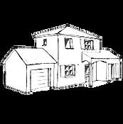 Maison d'habitation pour particulier