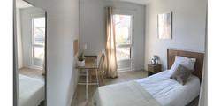 Décoration et aménagement d'une chambre