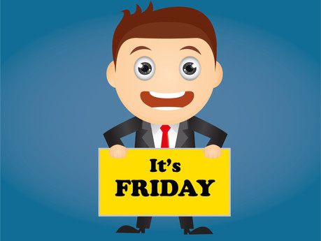 Zack's Anger Diary: Stop Abusing Fridays!