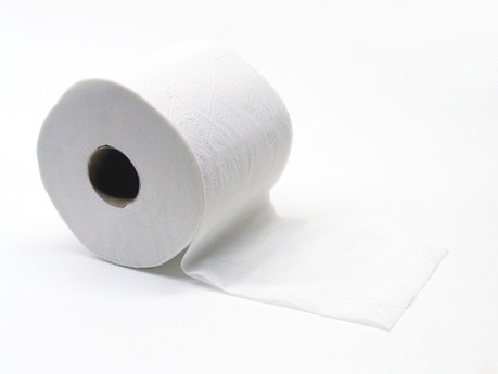 Zack's Anger Diary: The One Ply Guy