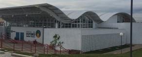 Centro de Convivência – Sial Construções – Prefeitura de Curitiba