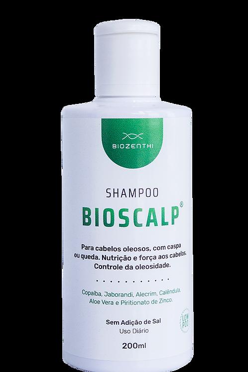 Shampoo Bioscalp BIOZENTHI 200ml