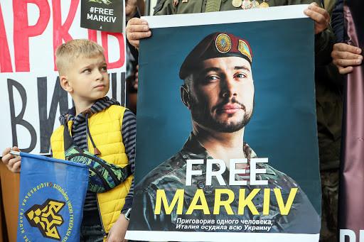 Сторона захисту Віталія Марківа подала до апеляційного суду нові докази