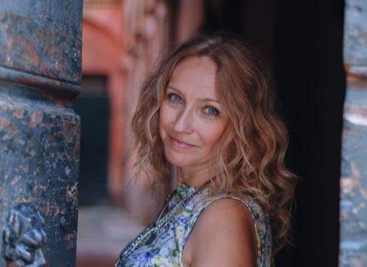 Олександра Лукань - ліцензійний гід в Римі та регіоні Лаціо