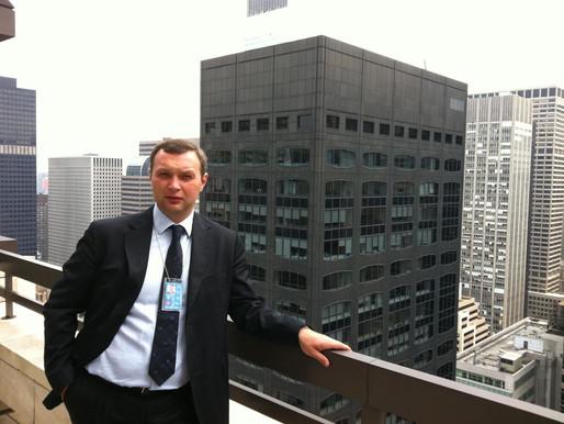 Ярослава Мельника призначили послом України в Італійській Республіці