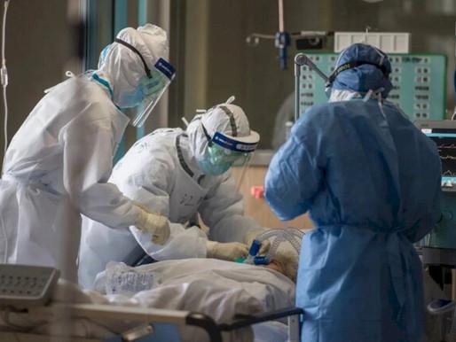 76-річний громадянин Італії помер від коронавірусу у Чернівецькій обласній лікарні