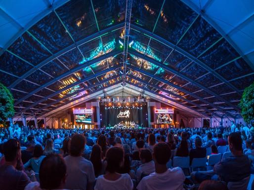 Leopolis Jazz Fest запрошує відсвяткувати ювілей разом!