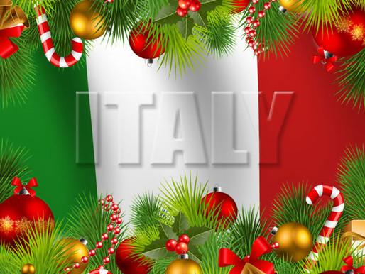 Уряд Італії випустив указ, який забороняє подорожі між регіонами країни з 21 грудня по 6 січня.