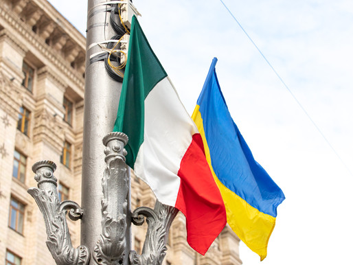 Італія підтримує Україну в ініціативі вступу в НАТО
