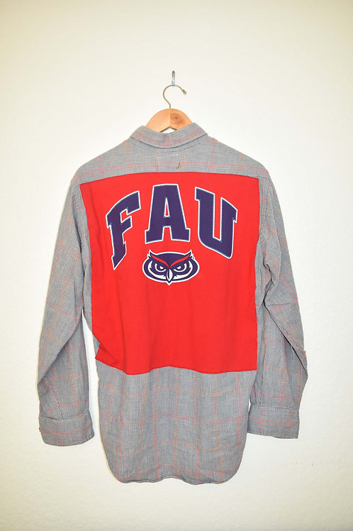 FAU Flannel