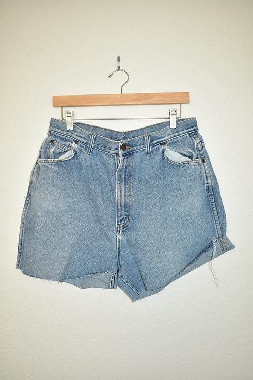 Adjustable Shorts