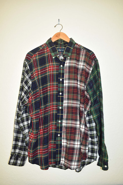 MultiFlannel with Patch