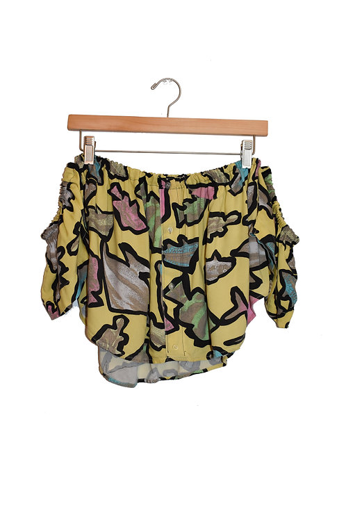 Eli's Girlfriend