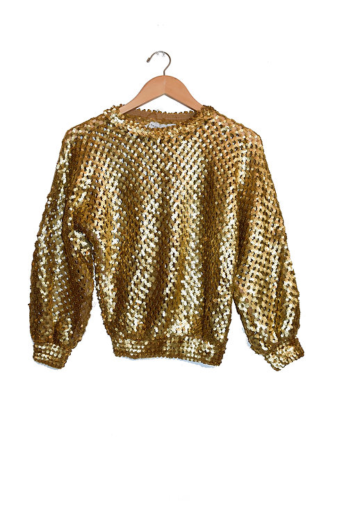 Goldie Sequin