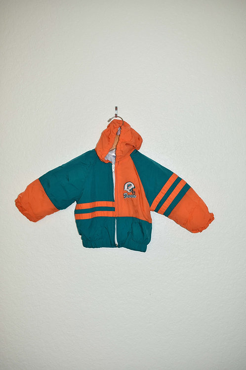 Baby Dolphins Bomber Jckt