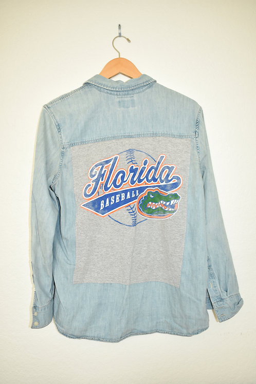 Gators Chambray