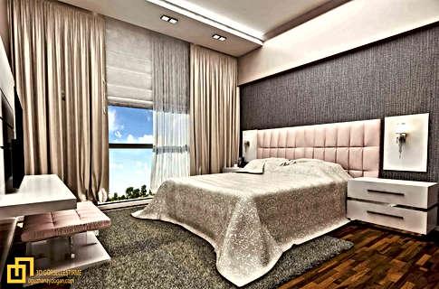 Buca Yatak odası