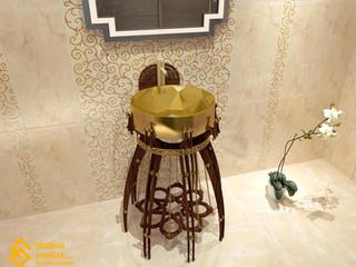Banyo Lavabo Tasarım