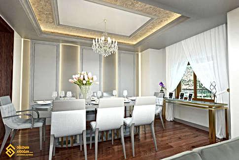 Yemek Odası Tasarımı
