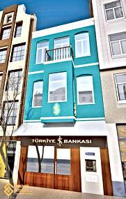 Cephe Tasarımı I İstanbul