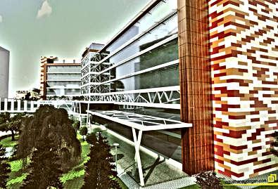 Avcılar Devlet Hastanesi Ek Bina