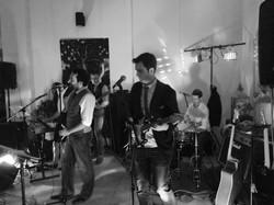 Fazeley Studios 17.08.14