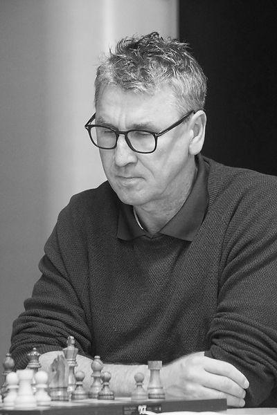 GM Simen Agdestein