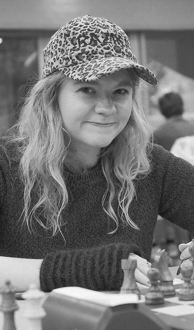 Sara Marie Bjørkly