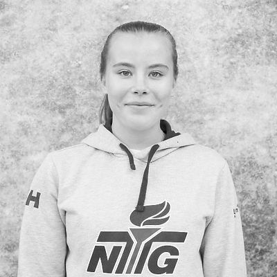 Ingrid Skaslien