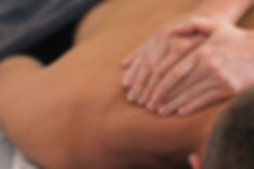 aftherapy massage remedial sports