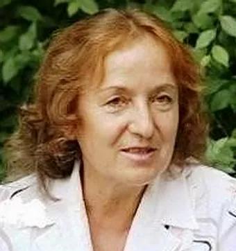 Нина Васильевна Коледнева в числе финалистов!