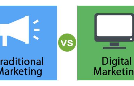 ¿Estrategia digital o campaña promocional?