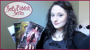 Why I Chose to Self-Publish My Novels #SelfPublishSeries