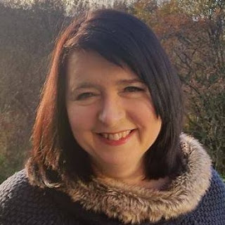 Inspiring Writers: Guest Blogging with Helen Steadman