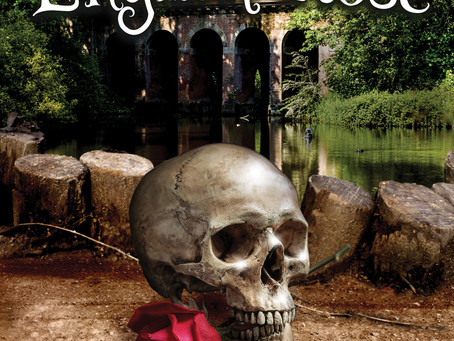 My Latest Novel Death of the English Rose is out now!