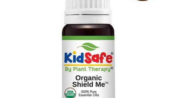 10ml Organic Shield Me