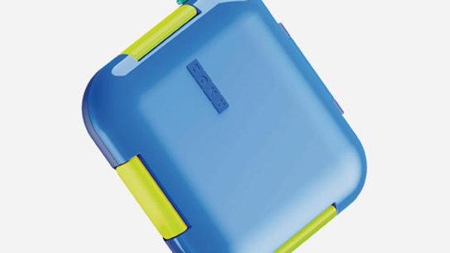 Neat Bento Box- Blue